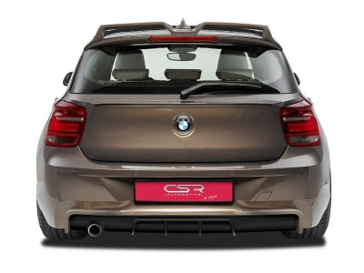 BMW F20 / F21 CX Rear Bumper Extension