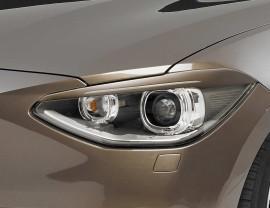 BMW F20 / F21 CX  Scheinwerferblenden