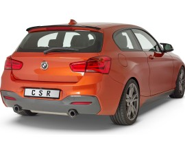 BMW F20 / F21 Crono Rear Wing Extension
