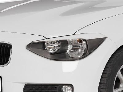 BMW F20 / F21 Crono Scheinwerferblenden