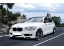 BMW F20 / F21 Enos Front Bumper Extension