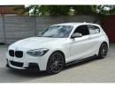 BMW F20 / F21 Extensie Bara Fata MX