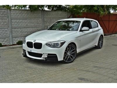 BMW F20 / F21 Extensie Bara Fata RaceLine