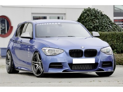 BMW F20 / F21 Extensie Bara Fata Razor
