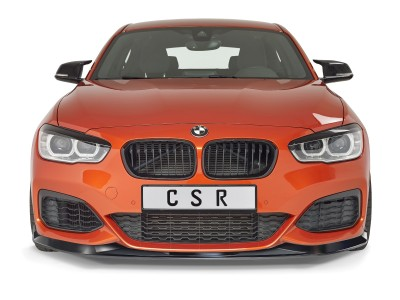 BMW F20 / F21 Facelift Crono Front Bumper Extension