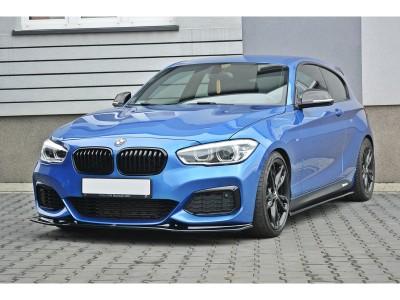 BMW F20 / F21 Facelift Extensie Bara Fata Master3