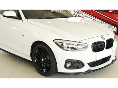 BMW F20 / F21 Facelift Extensie Bara Fata Razor
