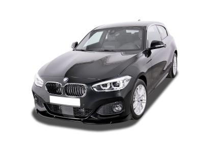 BMW F20 / F21 Facelift Extensie Bara Fata V3