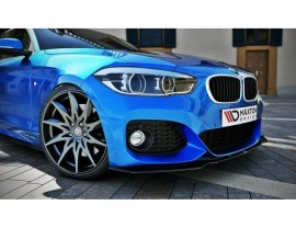 BMW F20 / F21 Facelift Master Front Bumper Extension