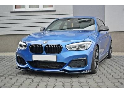 BMW F20 / F21 Facelift Master2 Frontansatz
