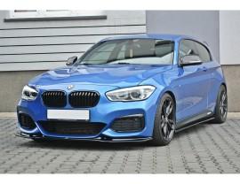 BMW F20 / F21 Facelift Master3 Frontansatz