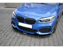 BMW F20 / F21 Facelift Racer Frontansatz
