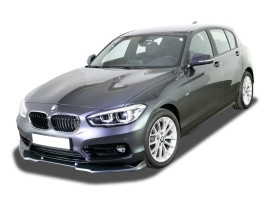 BMW F20 / F21 Facelift V2 Front Bumper Extension