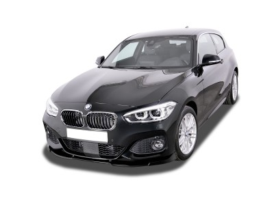 BMW F20 / F21 Facelift V3 Front Bumper Extension