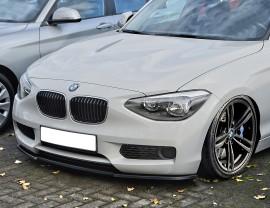 BMW F20 / F21 Intenso Frontansatz
