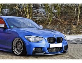 BMW F20 / F21 Invido Front Bumper Extension