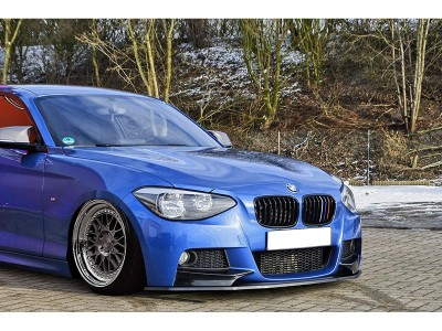 BMW F20 / F21 Invido Front Bumper Extension