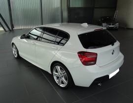 BMW F20 / F21 M-Tech Rear Bumper