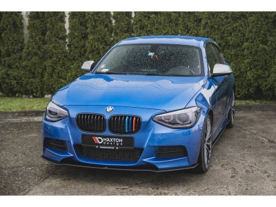 BMW F20 / F21 Monor Front Bumper Extension