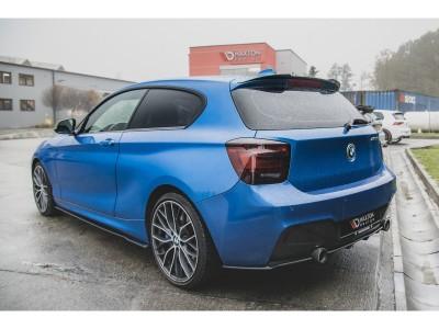 BMW F20 / F21 Monor Heckansatz