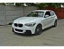 BMW F20 / F21 RaceLine Front Bumper Extension