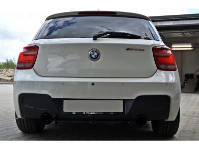 BMW F20 / F21 RaceLine Heckansatz