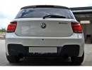 BMW F20 / F21 RaceLine Rear Bumper Extension