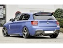 BMW F20 / F21 Razor Rear Bumper Extension