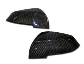 BMW F20 / F21 Speed Carbon Fiber Mirror Covers