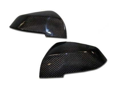 BMW F20 / F21 Speed Carbon Fiber Mirror Covers