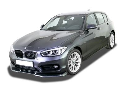 BMW F20 / F21 V2 Front Bumper Extension