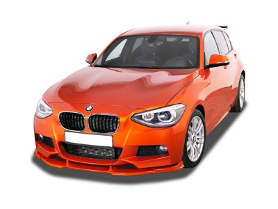 BMW F20 / F21 VX Front Bumper Extension