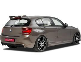 BMW F20 CX Seitenschwellern