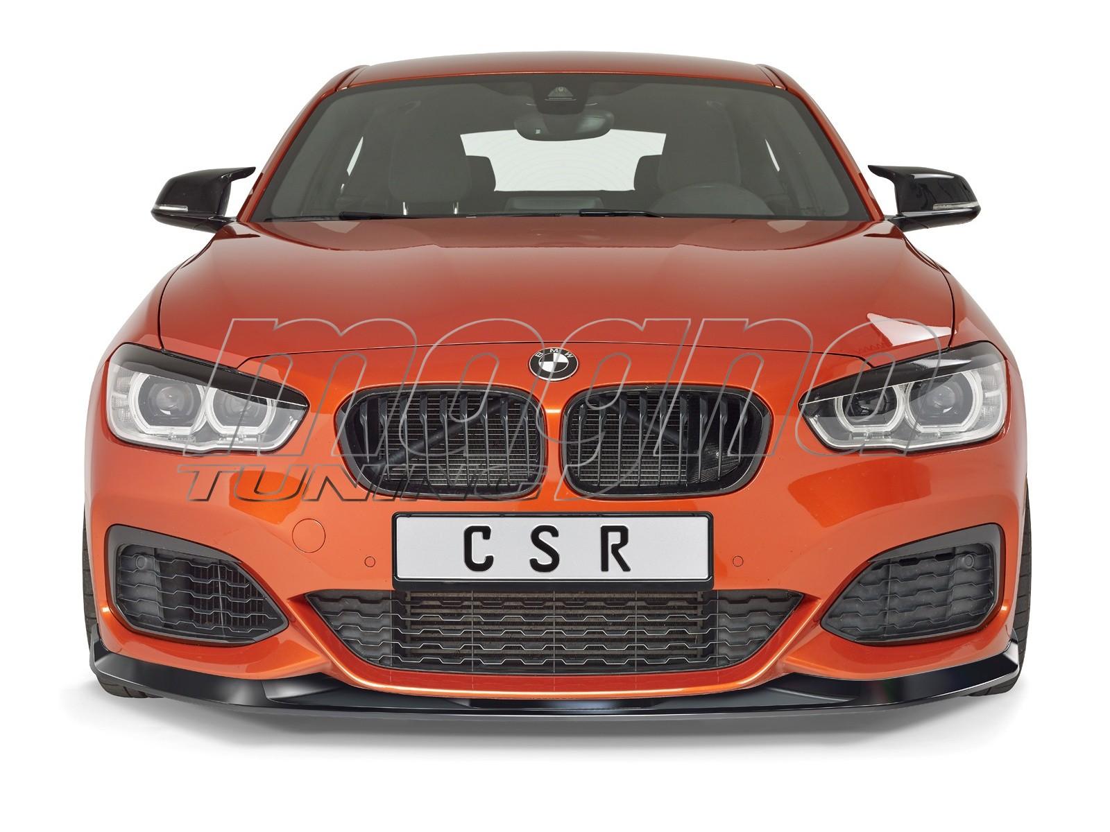 BMW F20 / F21 Facelift Crono Frontansatz