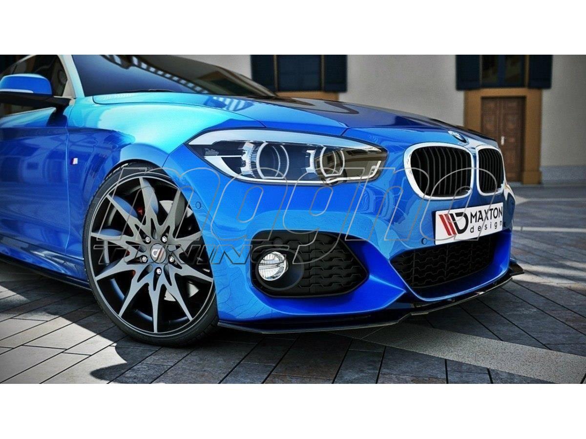 BMW F20 / F21 Facelift Master Frontansatz