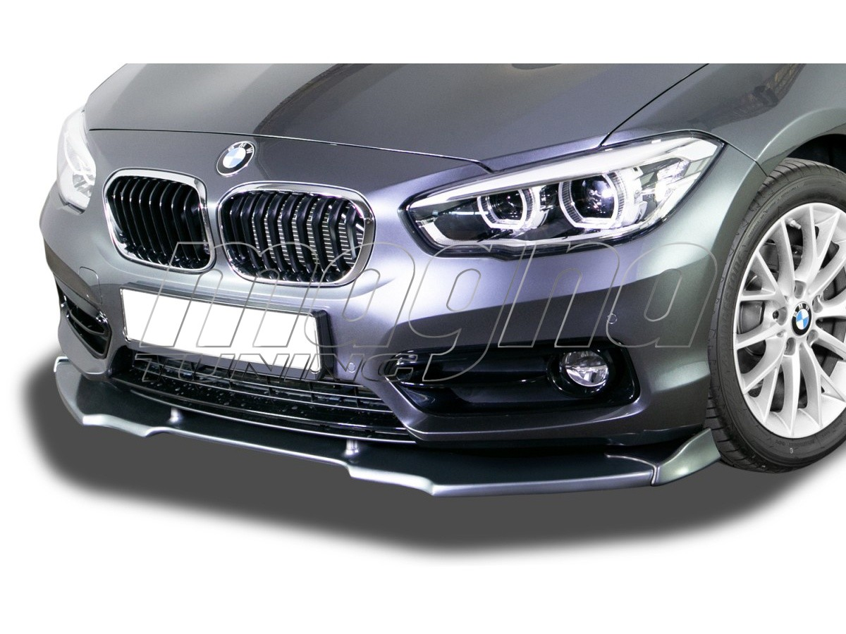 BMW F20 / F21 Facelift V2 Frontansatz