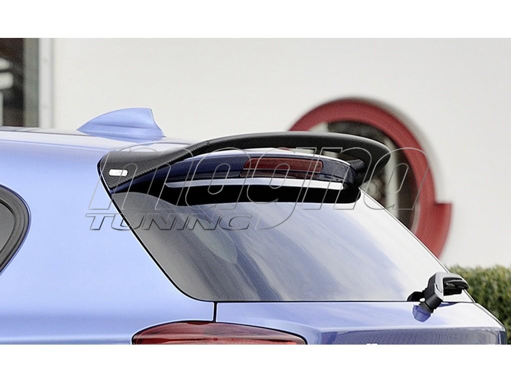 BMW F20 / F21 Rieger Heckflugel
