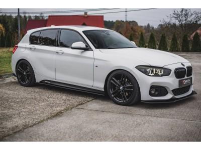 BMW F20 Facelift Matrix Seitenschwelleransatze