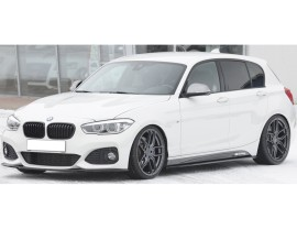 BMW F20 Facelift Razor Body Kit