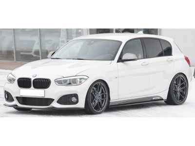 BMW F20 Facelift Razor Body Kit