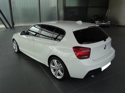 BMW F20 M-Tech Seitenschwellern