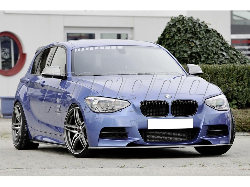 BMW F20 Rieger Body Kit