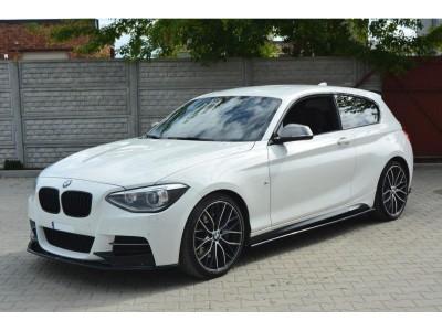 BMW F21 MX Seitenschwelleransatze