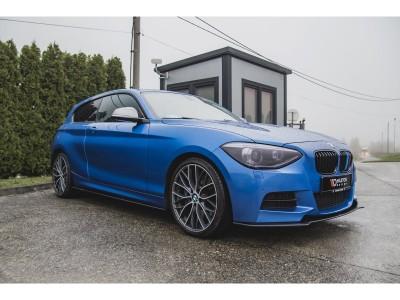 BMW F21 Monor Seitenschwelleransatze