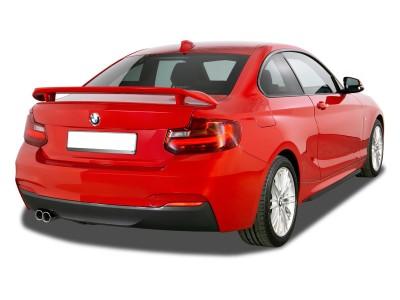 BMW F22 / F23 RX Rear Wing