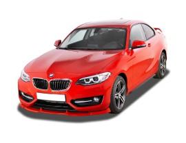 BMW F22 / F23 V2 Frontansatz