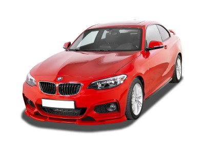 BMW F22 / F23 Verus-X Front Bumper Extension