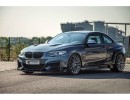 BMW F22 Body Kit Protos Wide