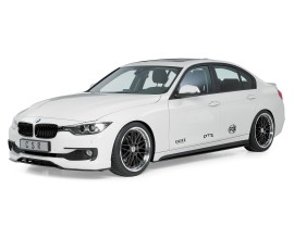 BMW F30 / F31 CX Front Bumper Extension
