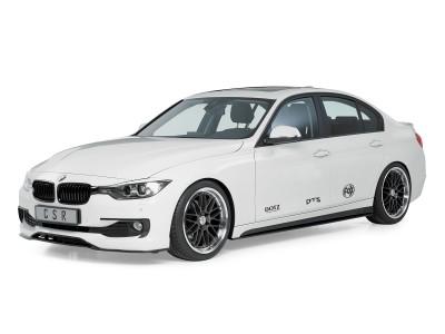 BMW F30 / F31 CX Frontansatz